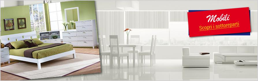 Mobili eurobrico for Offerte mobili casa