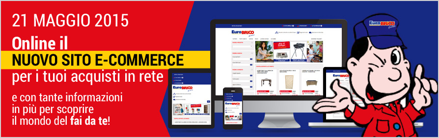 online store dfbb4 b9c42 Online il nuovo sito Ecommerce