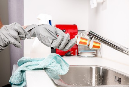 Pulizia della casa i prodotti che non conosci for Pulizia della casa