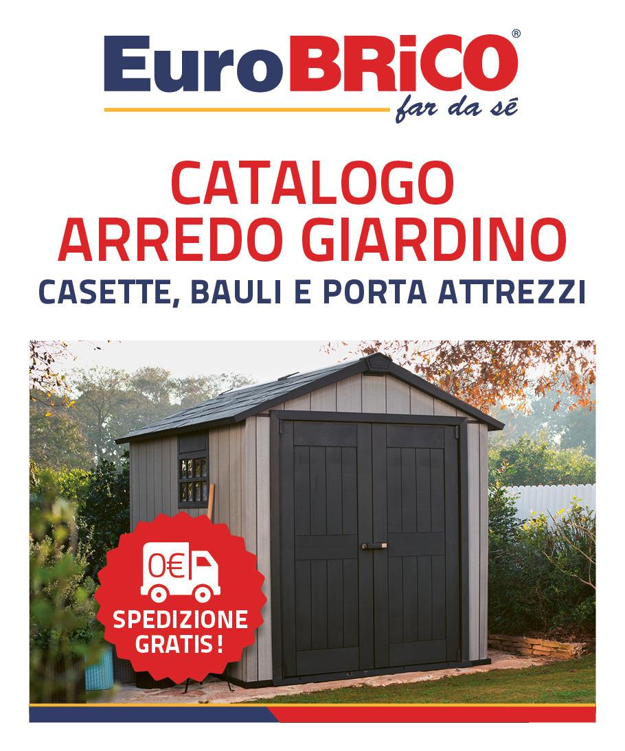 Eurobrico - Cataloghi