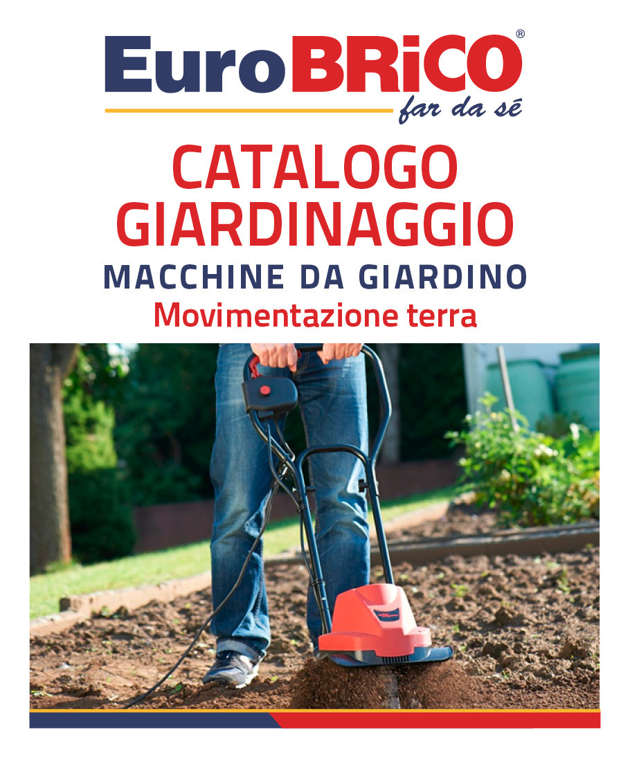 Cataloghi giardinaggio eurobrico for Catalogo arredo giardino