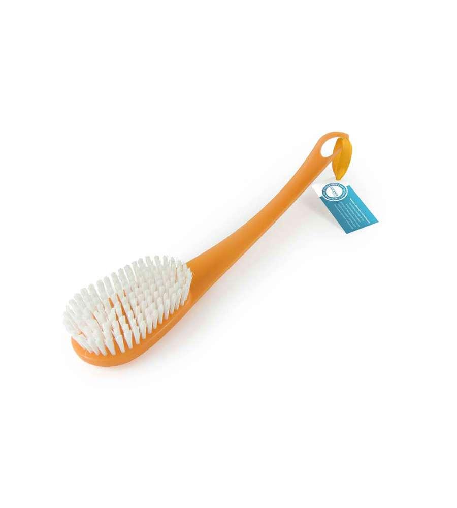 Spazzola Per Doccia: Silicone animali da compagnia bagno di massaggio con spazzola.