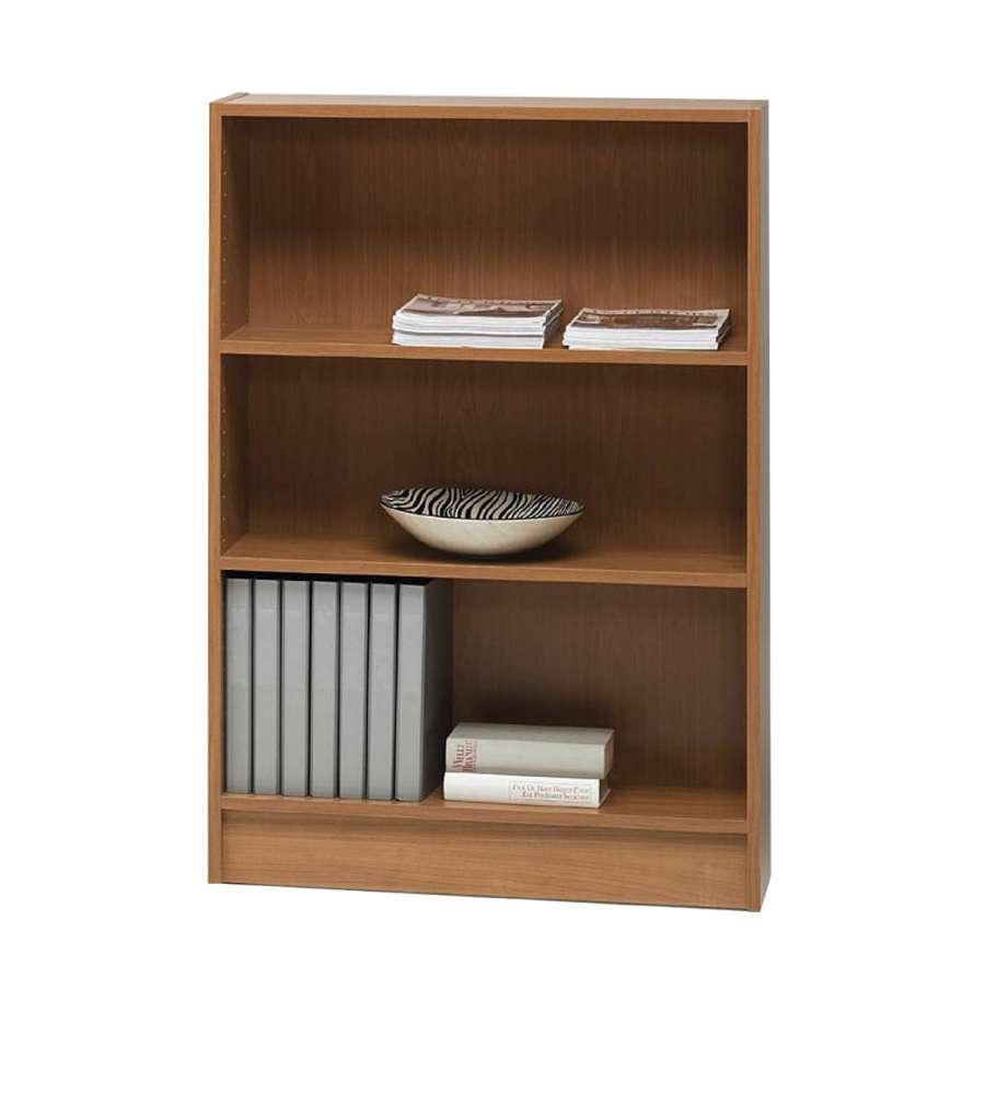 Librerie in ciliegio elegant libreria piani paralleli - Emporio del mobile in kit ...