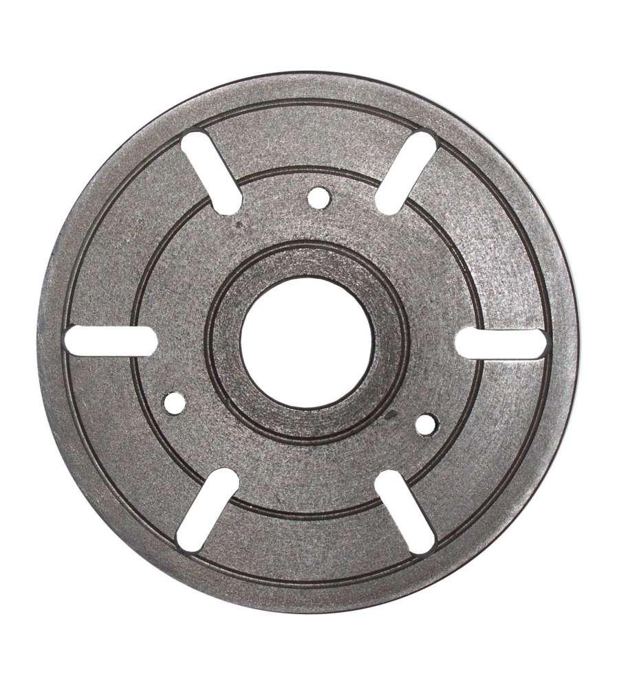 Piattaforma per tornio per metallo einhell for Tornio per legno einhell