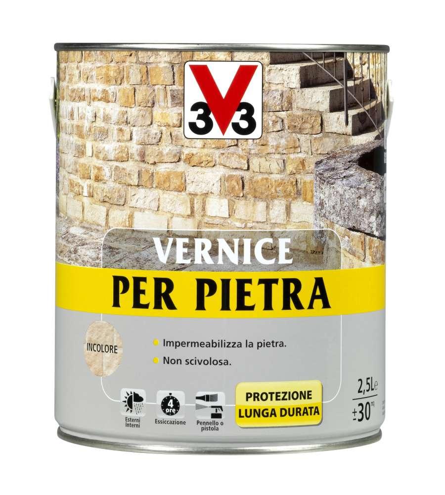 vernice speciale per pietra 2 5 litri