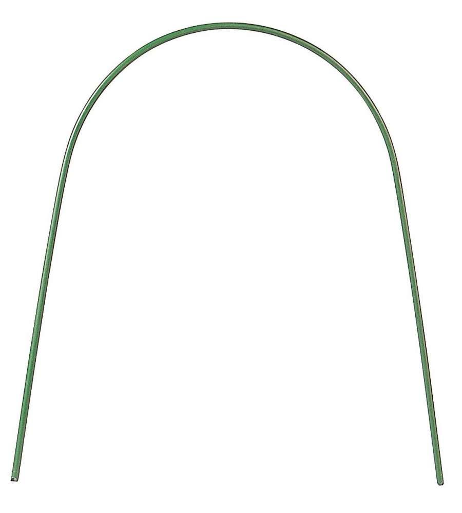 Arco acciaio plastificato 5 pezzi for Eurobrico arco