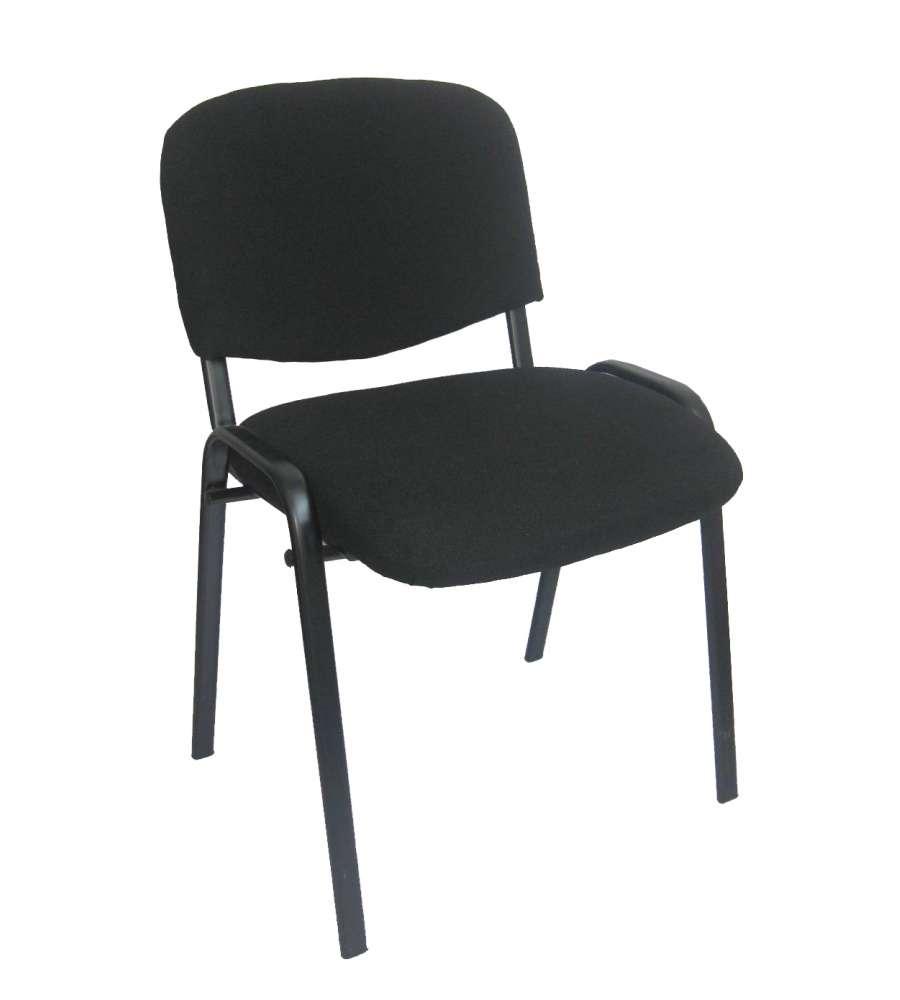 Offerta sedia ufficio daisy nera for Sedia da ufficio amazon
