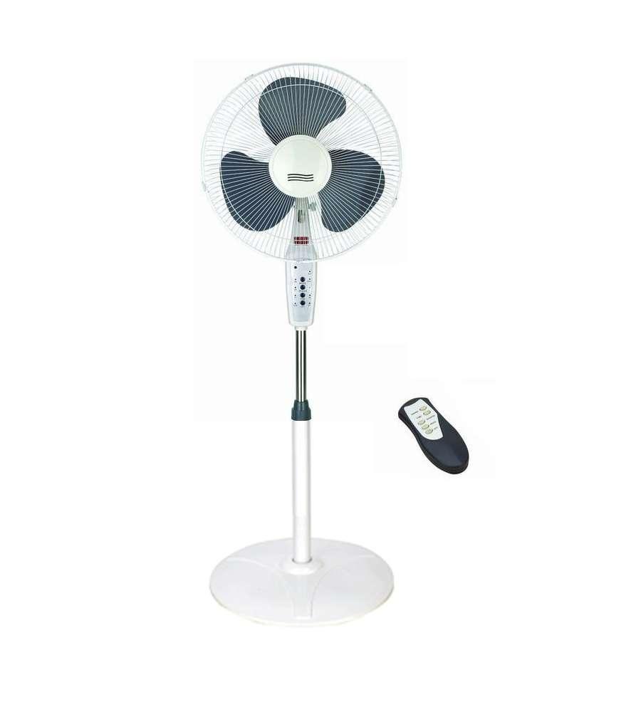 Ventilatore a piantana con telecomando tl 400p 70704 for Ventilatore con telecomando
