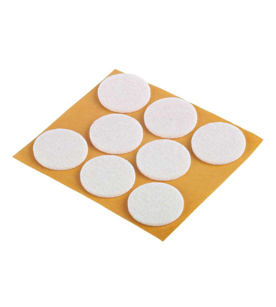 Feltrini 28mm adhesivo bianco - Feltrini mobili ...