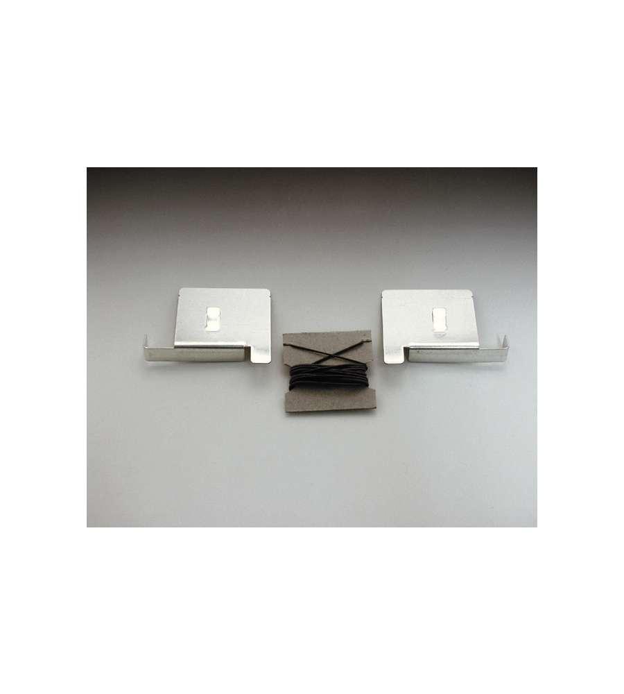 Angoli per piastrelle con gancio 2 pezzi standard line - Accessori per posa piastrelle ...