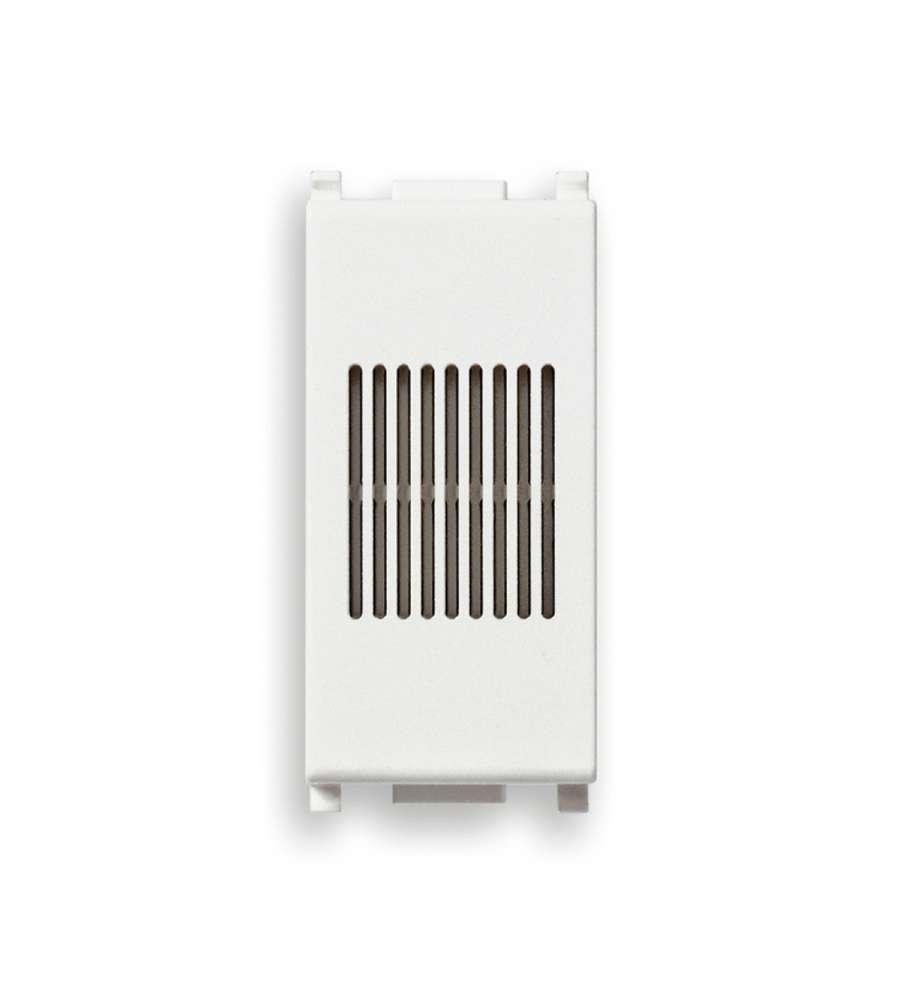 Suoneria 230v 50 60hz bianco vimar - Suoneria campanello casa ...