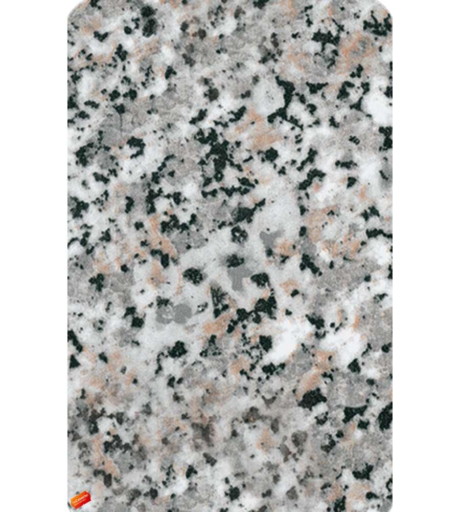 Piano top cucina granito baveno 0934 38x2040x600 mm for Top cucina granito