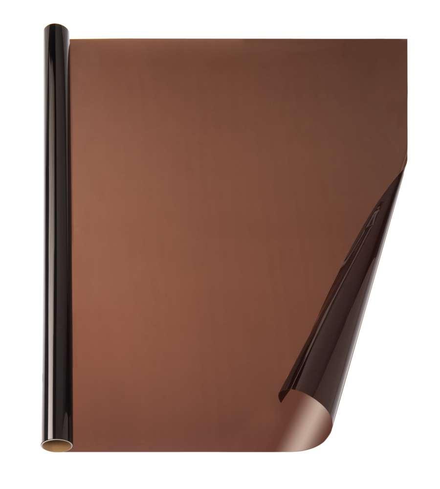 Pellicola per vetri linea privacy bronzato 75x160 cm - Pellicola oscurante vetri casa ...