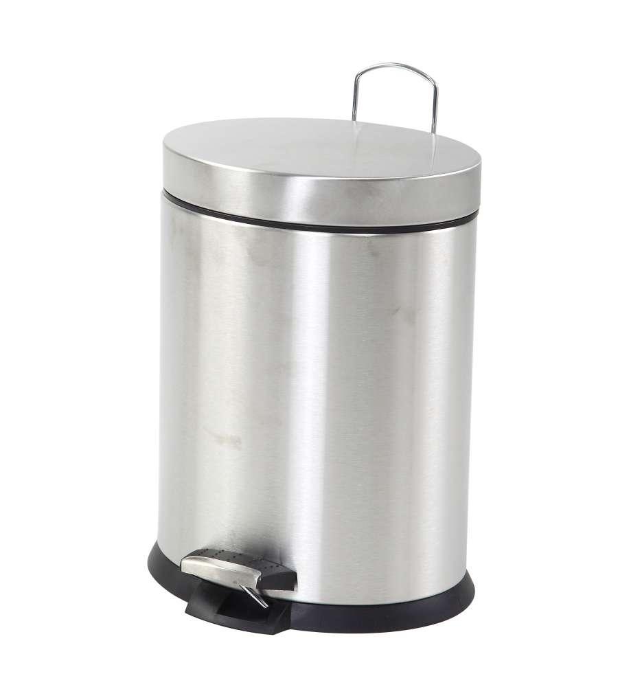 Coppia poltrone moderne for Cestino bagno ikea