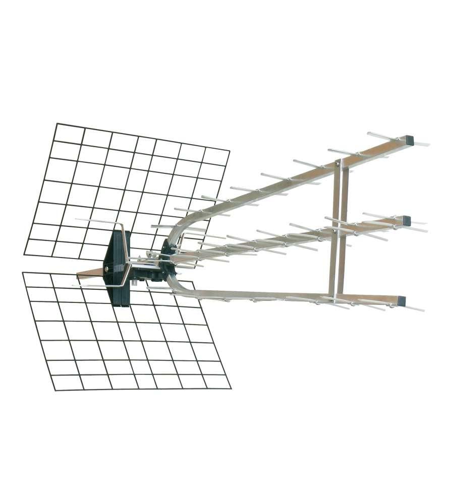 Antenna trinappe lte uhf 37 for Obi addobbi natalizi