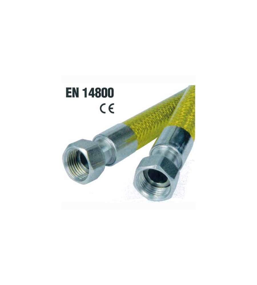 Valig tubo fles gas2000 - Tubo gas cucina lunghezza massima ...