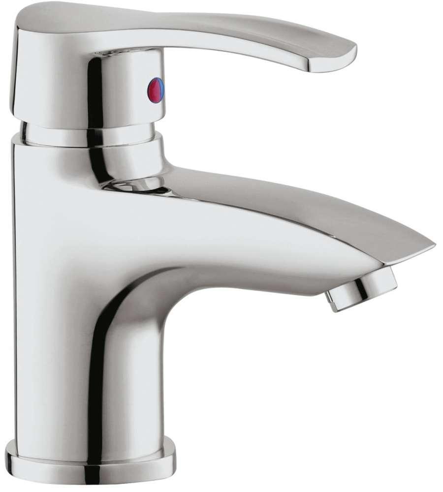 Bloom mix lavabo cromo - Bagno idraulica shop ...