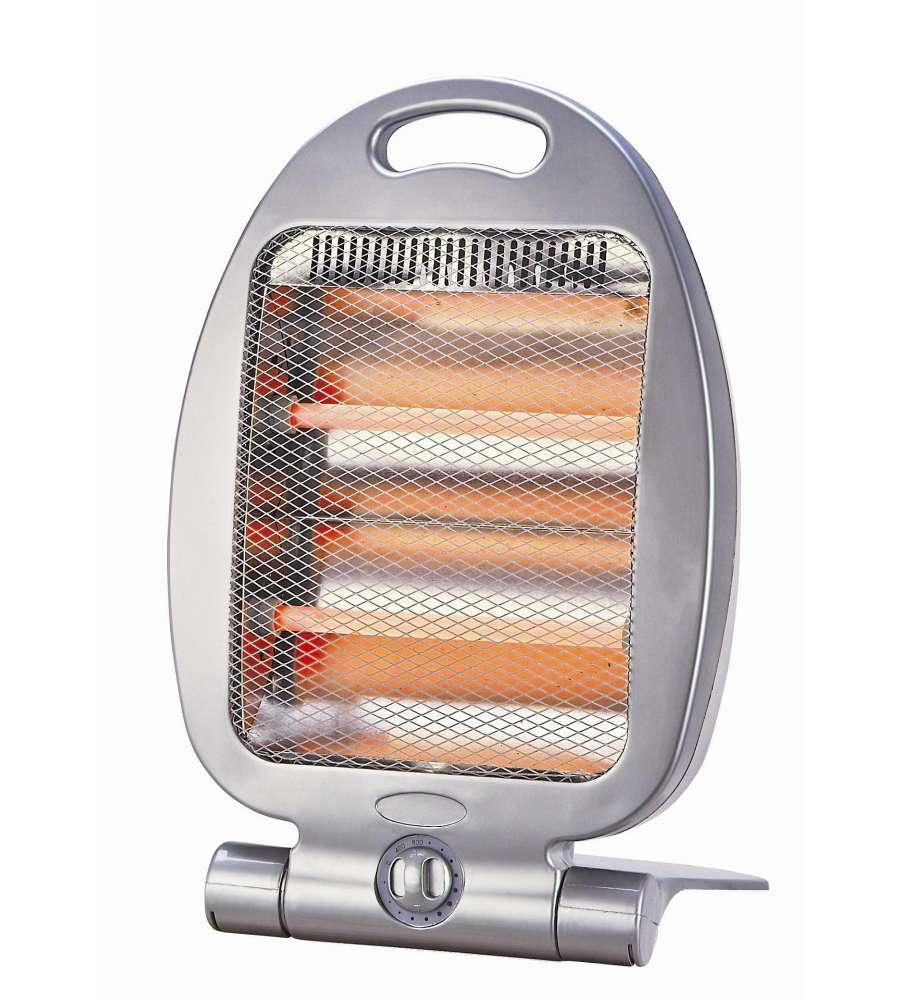 Stufa al quarzo con potenza regolabile da 400 a 800 watt - Stufe elettriche al quarzo ...
