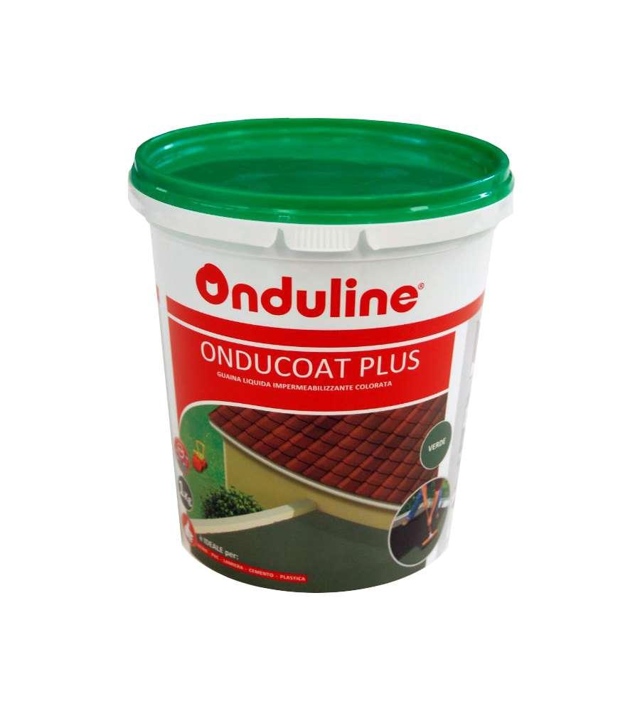 Onduline membrana liquida impermeabilizzante onducoat for Onduline plastica