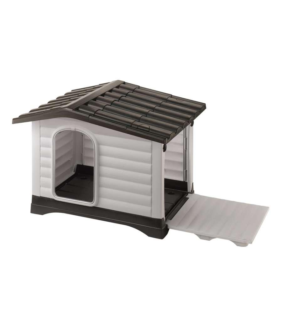 Dogvilla 90 ferplast for Cuccia per cani eurobrico