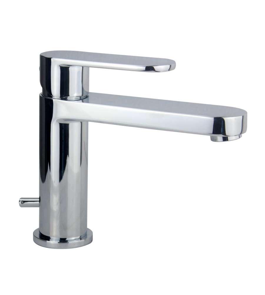 Serie s2 mix lavabo cromo - Bagno idraulica shop ...