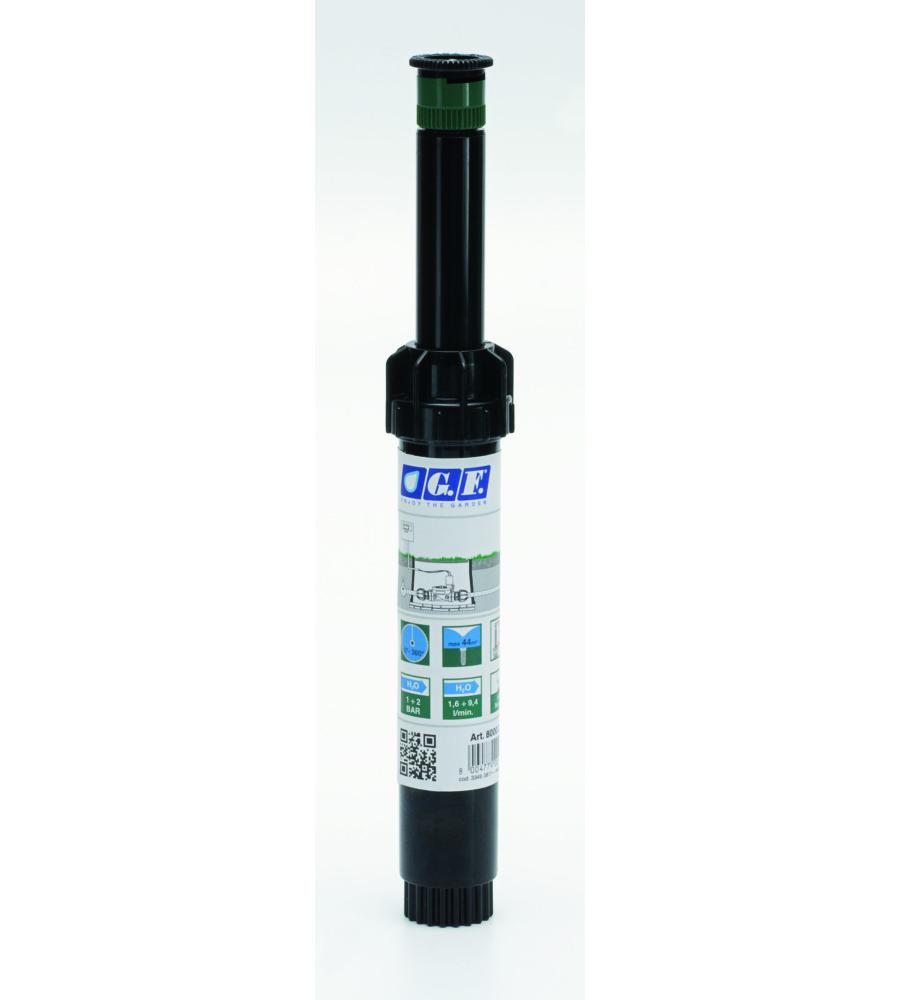 Irrigatore pop up statico alzo 10 cm rotazione di 90 for Eurobrico arco