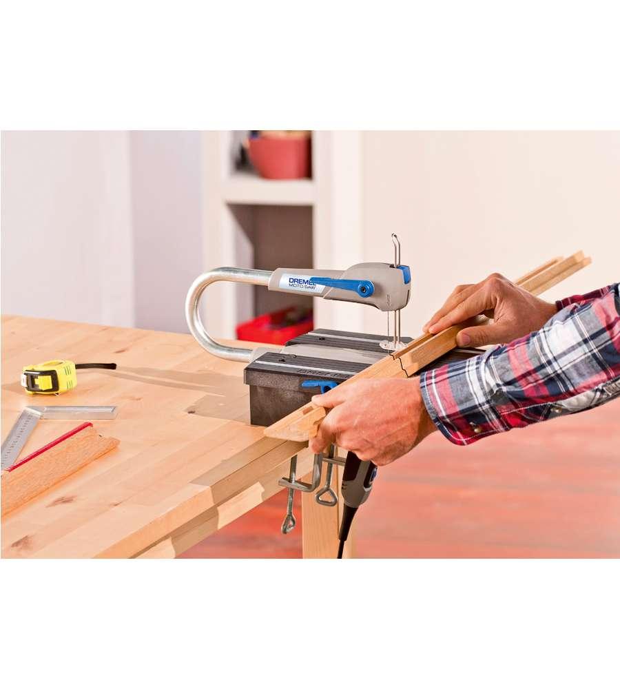 Dremel lame taglio legno multiuso 5 pezzi bosch - Taglio piastrelle dremel ...