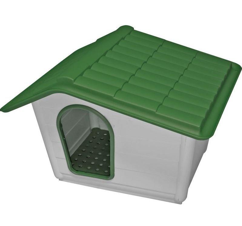 Mini cuccia pc1 in resina l600xp500xh410 mm for Cuccia per cani eurobrico