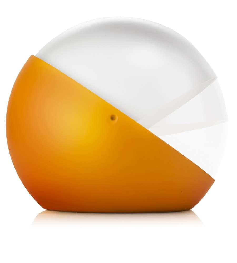 Philips Grimm Lampada Da Tavolo Arancione - 15w.