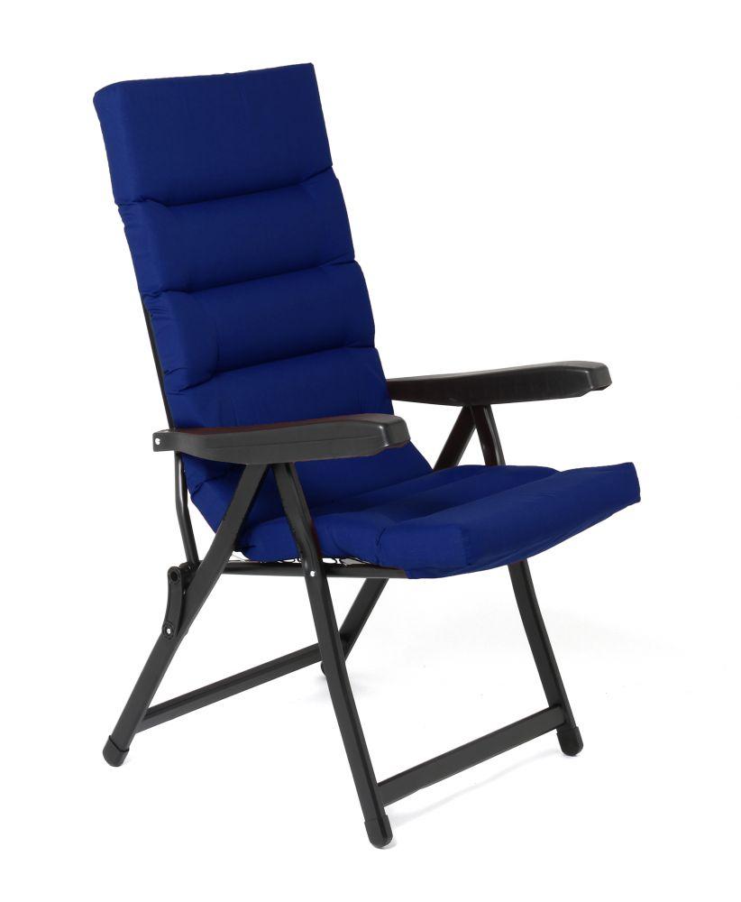 Sedia sdraio richiudibile schienale reclinabile 6 for Sedia a dondolo reclinabile