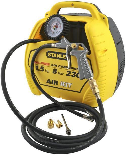 Compressore Aer Comprimat Lavaggio Portatile Subtreabrini Cf