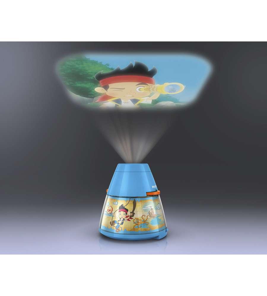 Philips proiettore jake lampada da tavolo led 0 1w - Lampada da tavolo philips ...