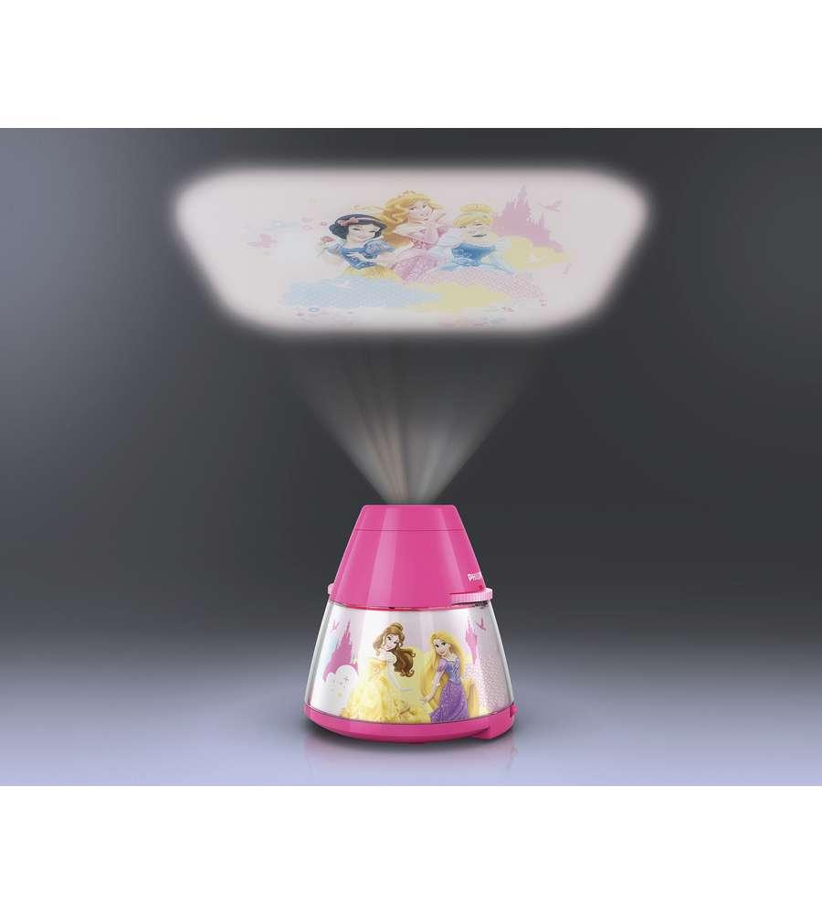 Lampada da tavolo per bambine a led philips - Lampada da tavolo philips ...