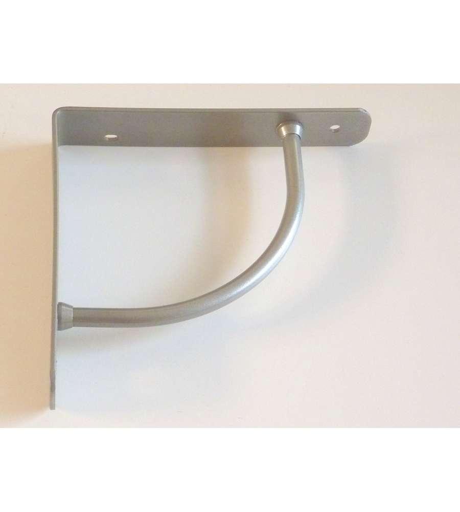 Reggimensola cm18 con arco nikel for Eurobrico arco