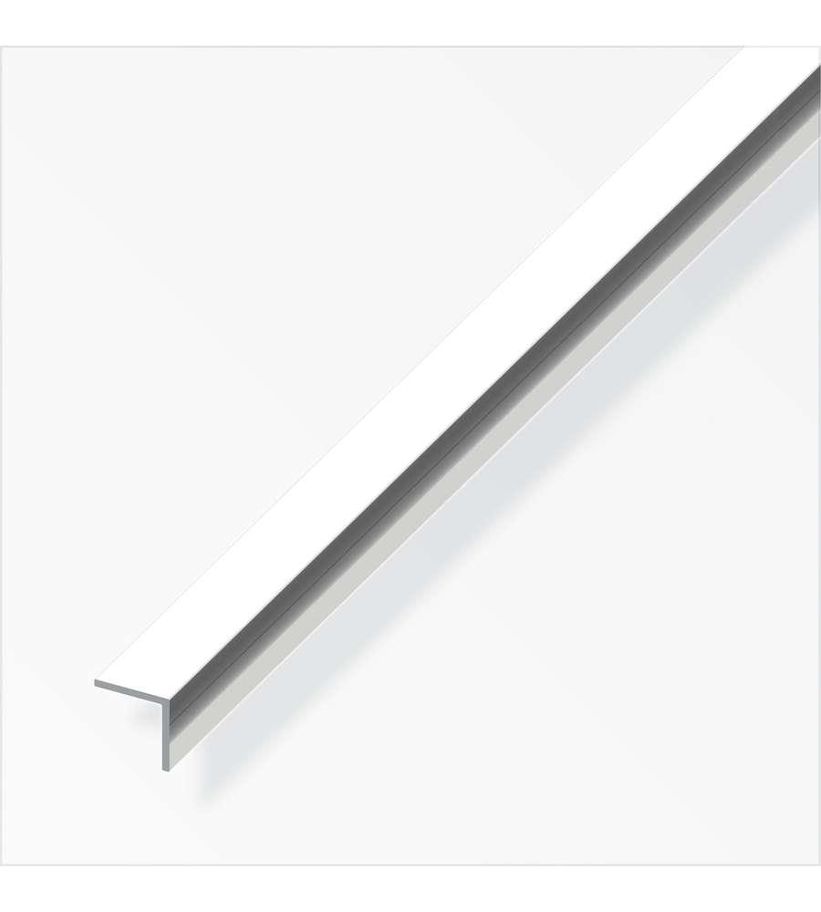 angolare alluminio 10x10 bril 2 5