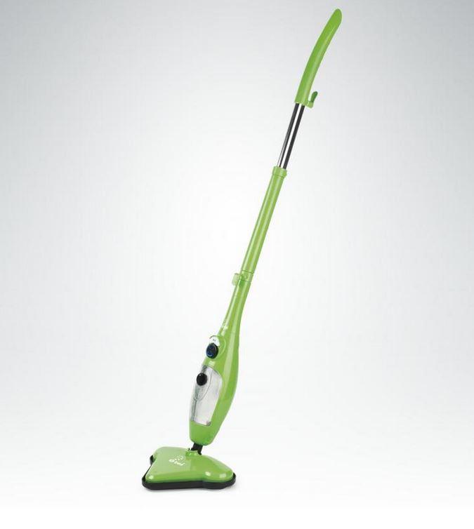 Scopa a vapore tutto su ispirazione design casa for Imetec master vapor detergent plus sm04