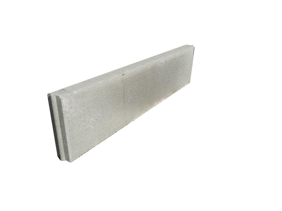 Cordolo in cemento for Copri muro esterno prezzi