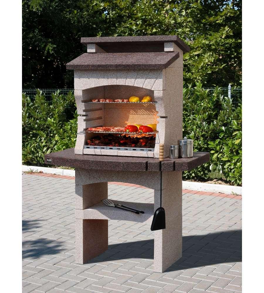 barbecue per esterno offerte la scelta giusta variata. Black Bedroom Furniture Sets. Home Design Ideas