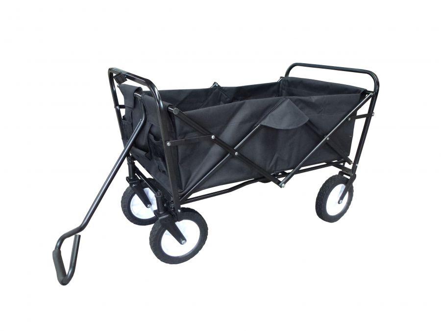 Offerta carrello pieghevole for Carrello porta ombrellone e sdraio