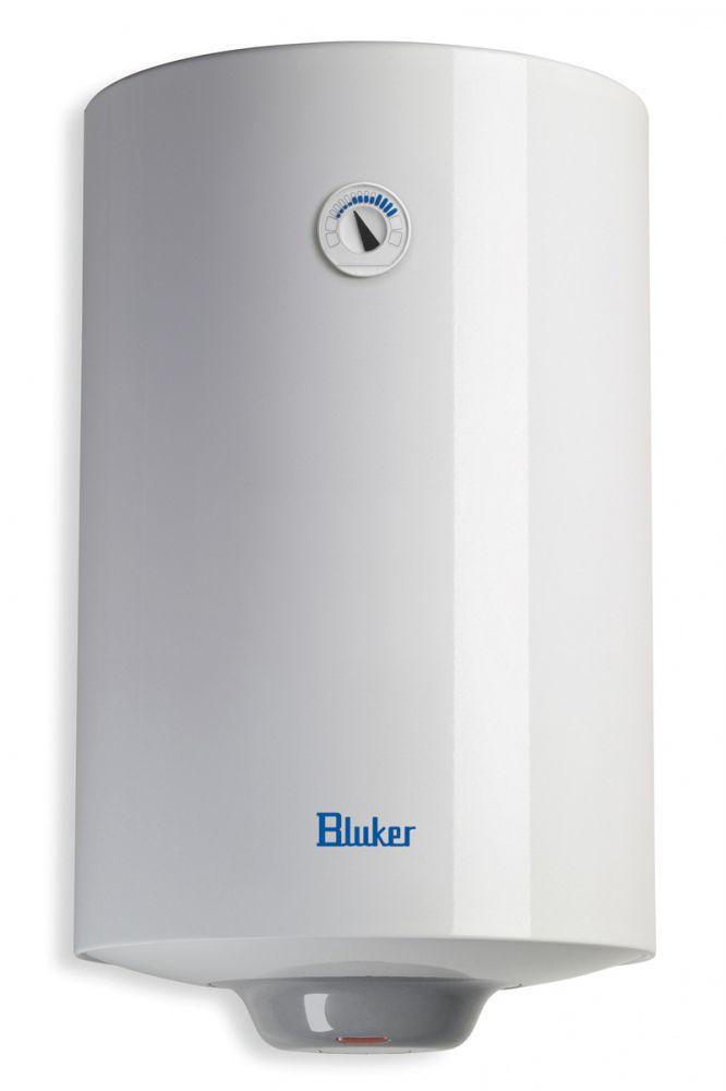 Scaldabagno bluker elettrico murale ad accumolo 80 litri 1200 watt - Scalda bagno elettrico ...
