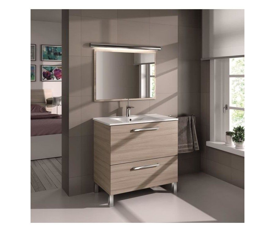 Mobili Bagno Habitat ~ Design casa creativa e mobili ispiratori