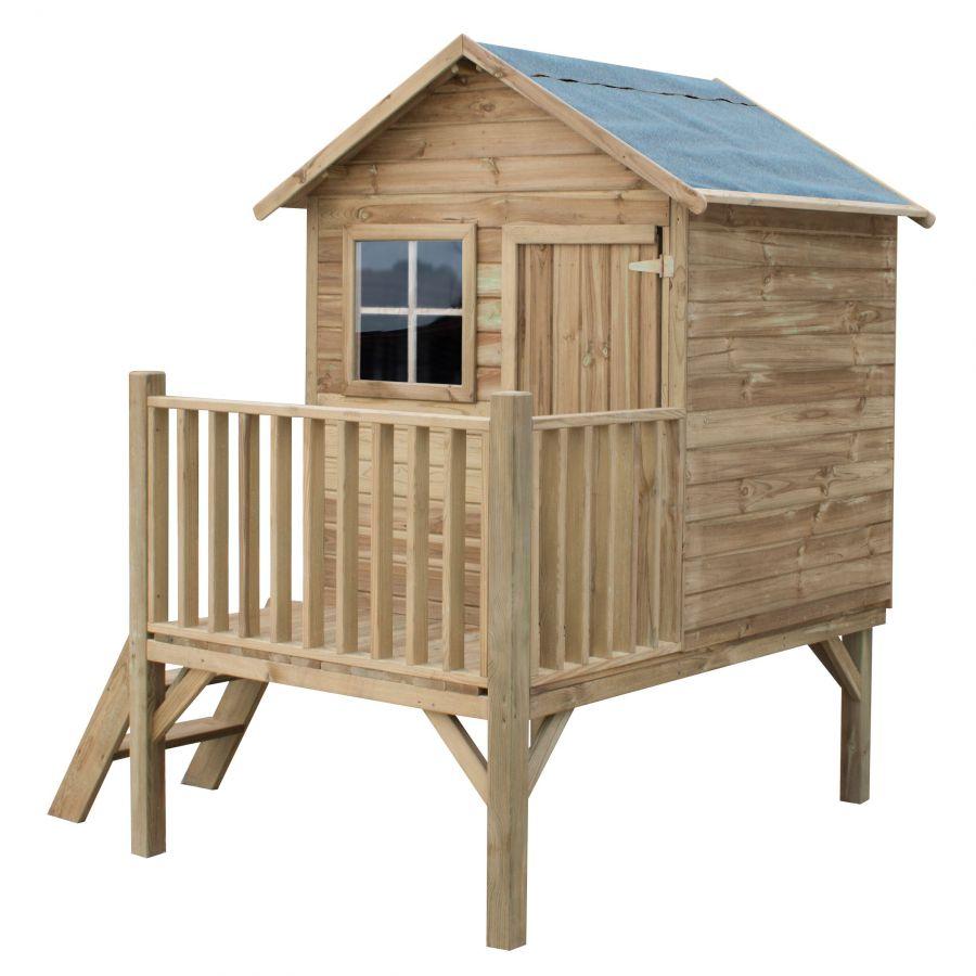 Offerta casetta tomek bimbo 174x123x212 - Casetta di legno per giardino ...