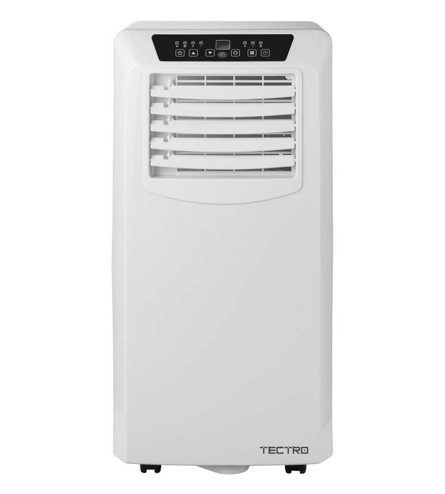 Condizionatore portatile tectro tp2020 btu - Climatizzatori portatili senza tubo ...