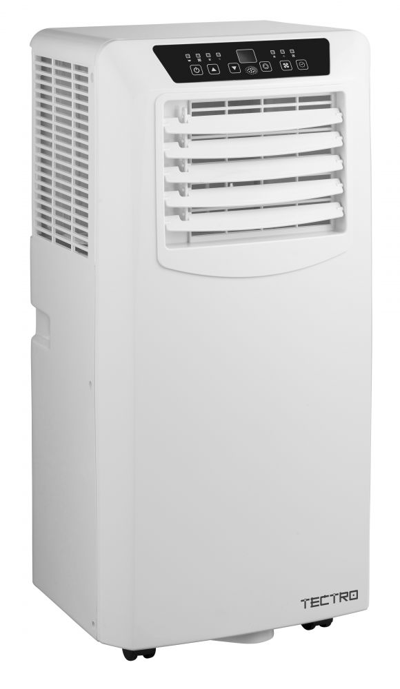 Tectro climatizzatore confortevole soggiorno nella casa for Condizionatore portatile prezzi