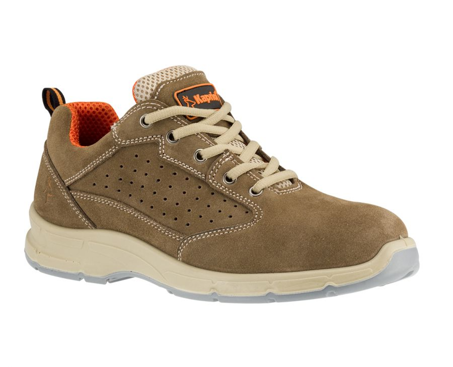 SCARPA TYPHOON S1 P 42 KAPRIOL