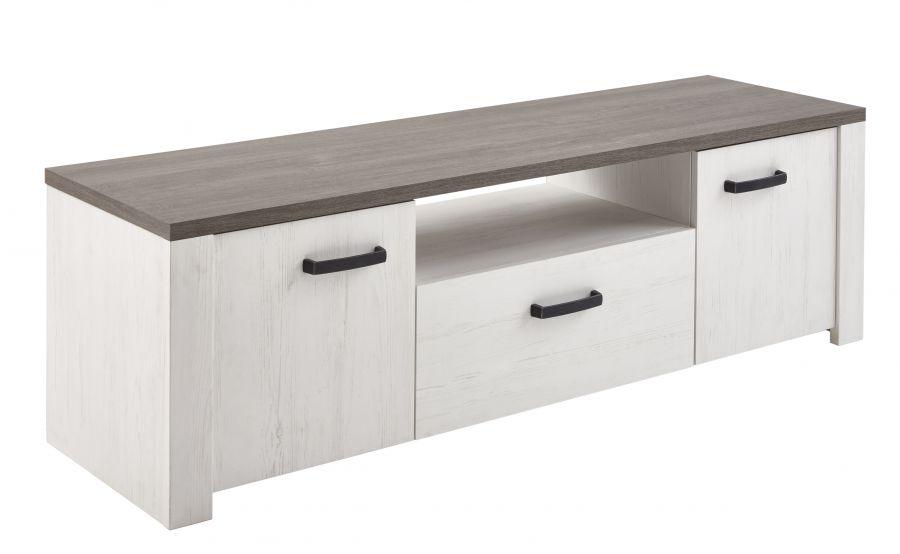 porta tv basso modello marquis. Black Bedroom Furniture Sets. Home Design Ideas