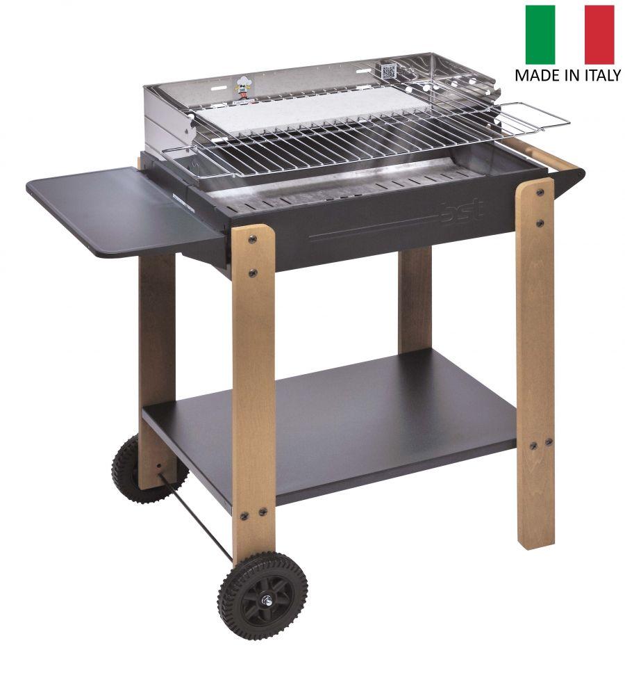 Offerta barbecue duetto braciere c intercapedine for Mattoni refrattari bricoman