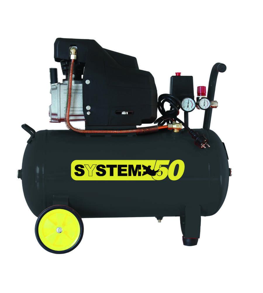Offerta Compressore Lub Olio 50 230v