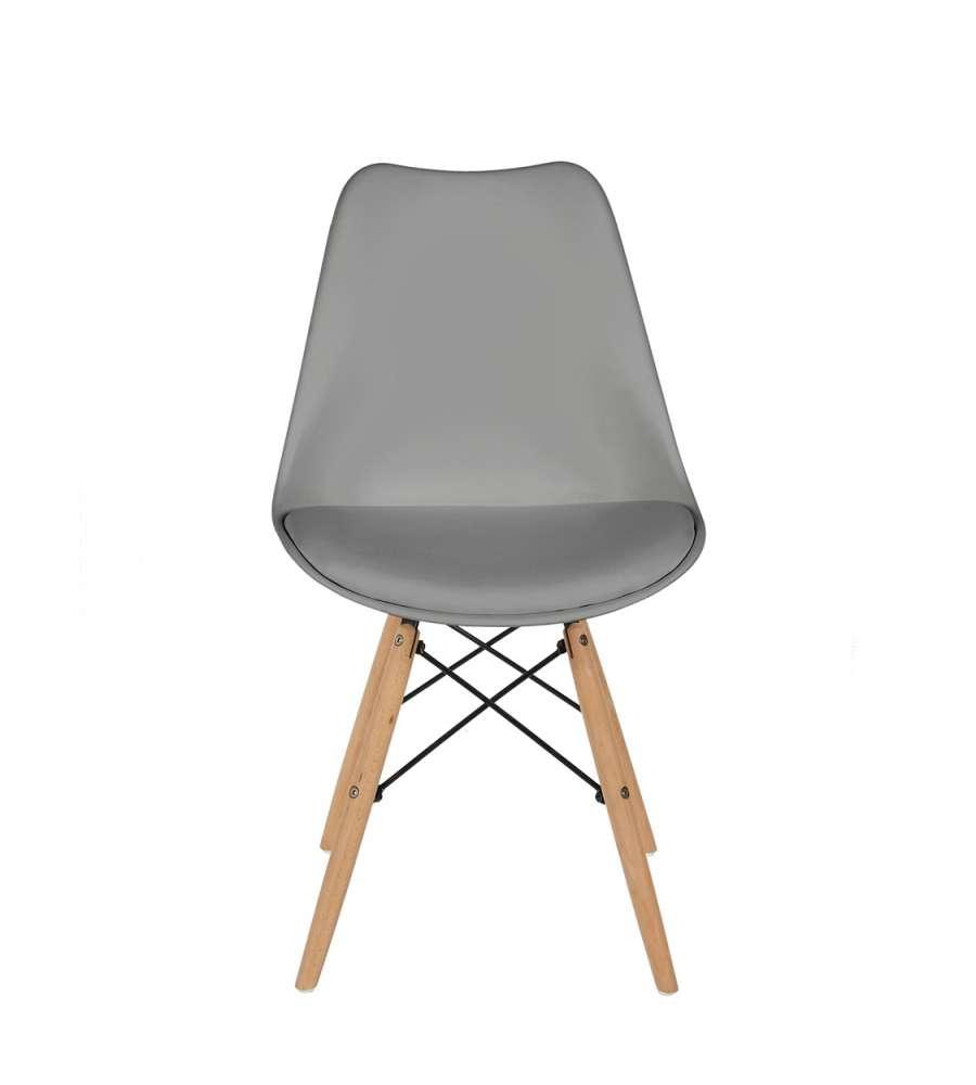 Offerta sedia sala da pranzo modello grey for Sala da pranzo offerta