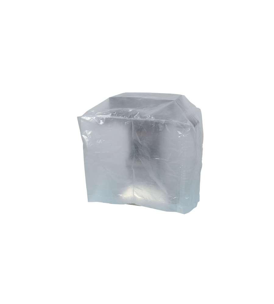 Ribimex PRB0701,5X5EP Telone translucido 1,5 x 5 m Ecoplatinium